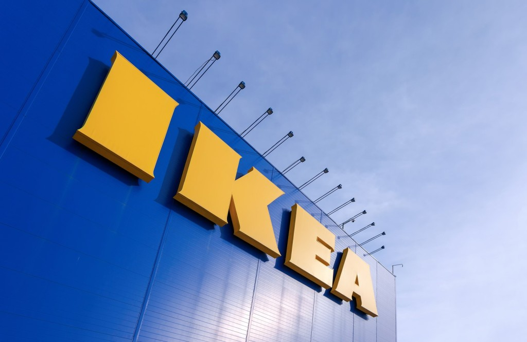 Ikea Reimagined