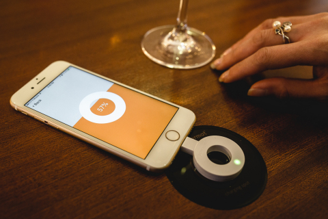 Boutique Hotel Introduces Powermat Wireless Charging
